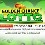 Golden Chance Lotto